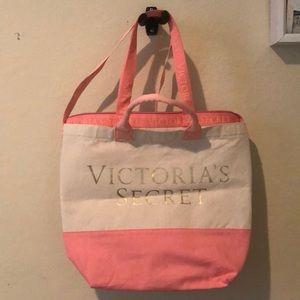VS Beach/ thermal tote bag